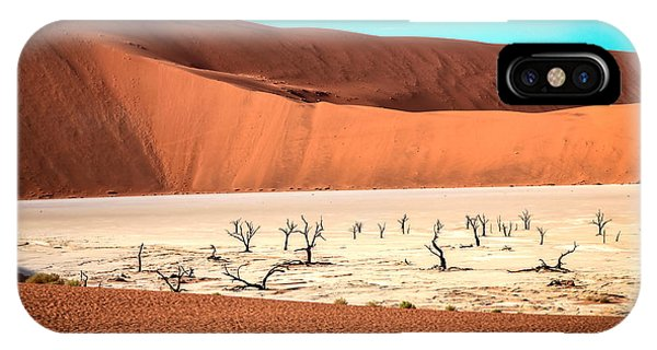 Deadvlei IPhone Case