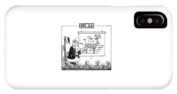 Dec. 26 IPhone Case
