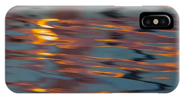 Deconstructed Tiger  73a8494 IPhone Case