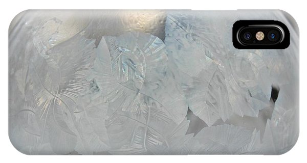 Deep Freeze IPhone Case