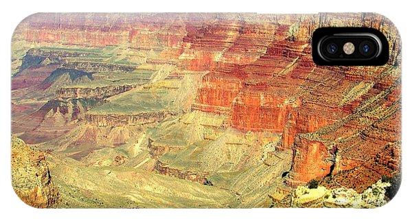 Deep Grand Canyon Phone Case by John Potts