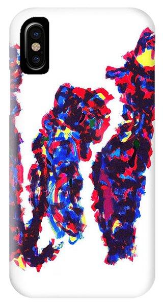 Definism Design 71 IPhone Case