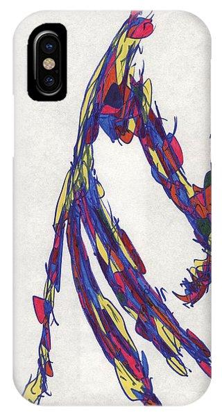 Definism Design 88 IPhone Case