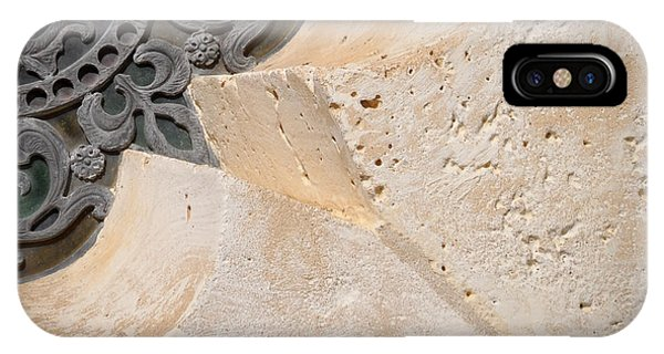 Degoyler Limestone IPhone Case