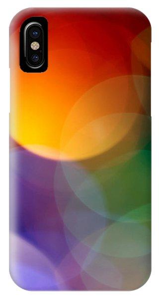 Deja Vu 1 IPhone Case
