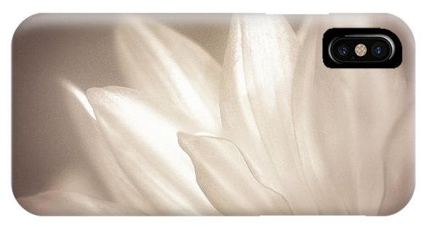 Blossoms iPhone Case - Delicate by Scott Norris