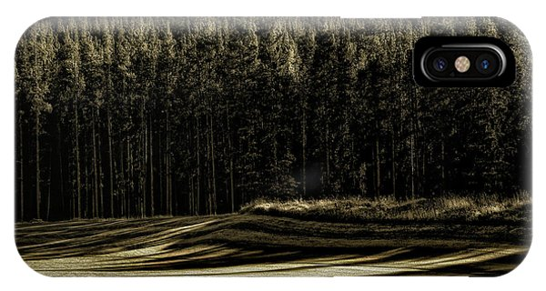 Banff iPhone Case - Delicious Fall by Yvette Depaepe