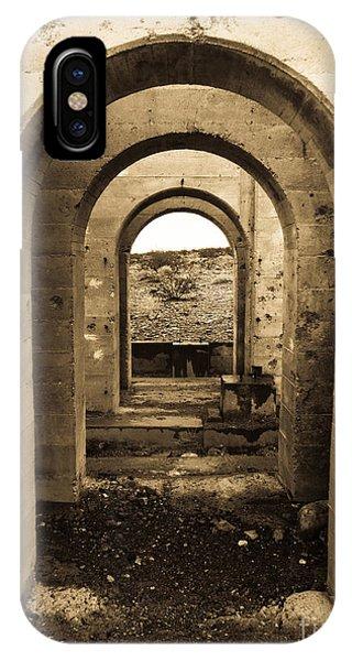 Desert Doorways Phone Case by Dan Julien