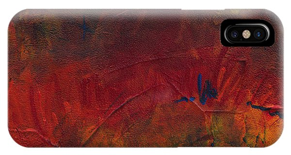 iPhone Case - Desert Splendor by Julie Acquaviva Hayes