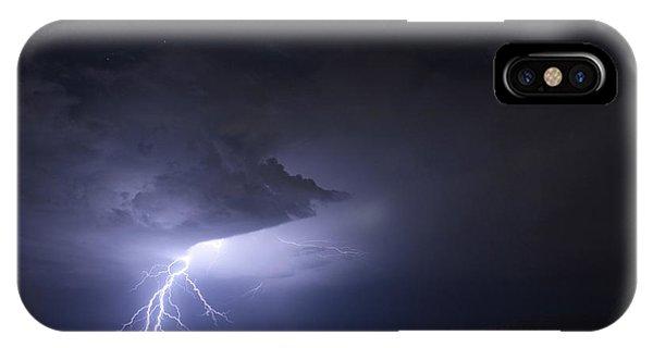 Desert Strike IPhone Case