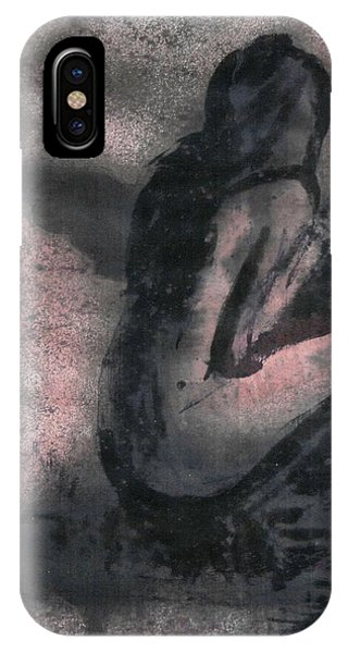 Desolation Boulevard IPhone Case