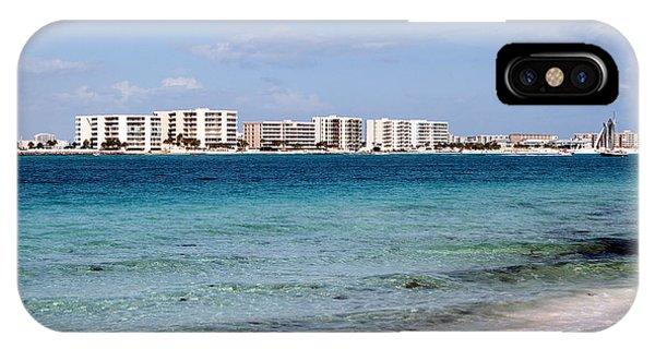 Destin Beaches IPhone Case