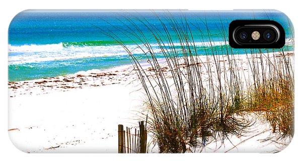 Destin, Florida IPhone Case