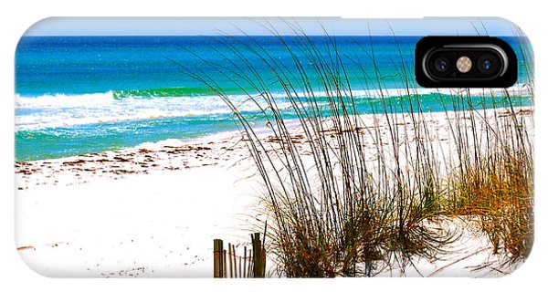 Destin, Florida IPhone Case