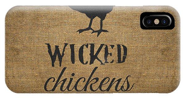 Kitchen iPhone Case - Deviled Eggs by Nancy Ingersoll