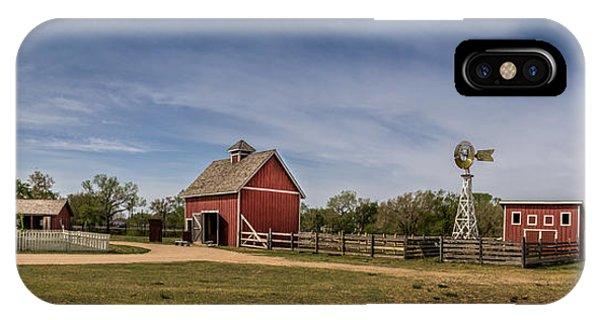 Devore Farm IPhone Case
