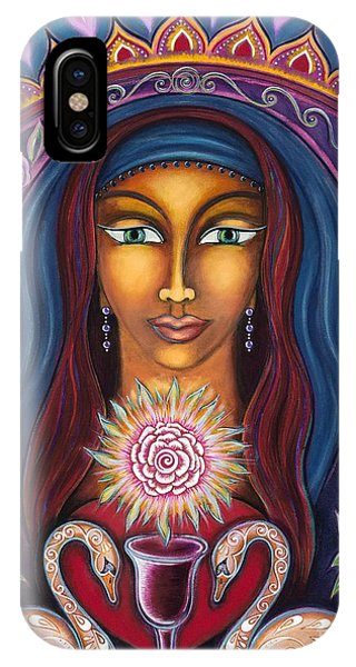 Devotion To Truth IPhone Case