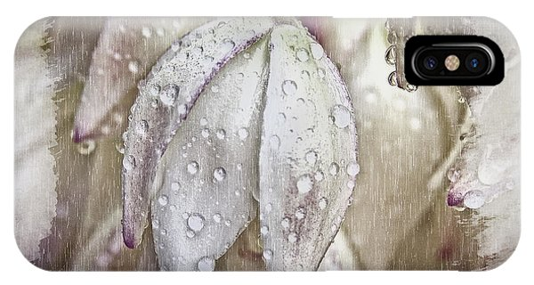 Dew Drops IPhone Case