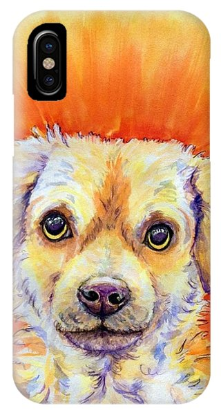 IPhone Case featuring the painting Diesel by Ashley Kujan