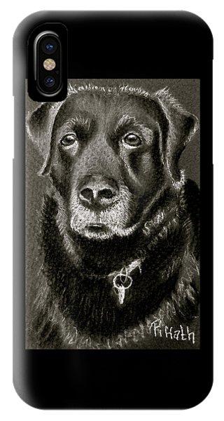 Digby IPhone Case