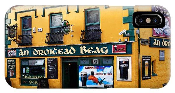Dingle County Kerry Ireland IPhone Case