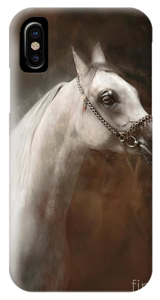 Divine Soul IPhone Case
