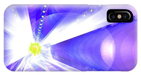 Divine Vision IPhone Case