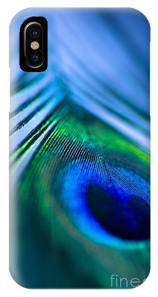 Do You Dream In Colour? IPhone Case