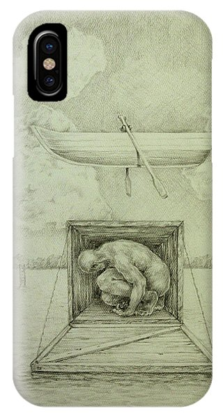 Dogma IPhone Case