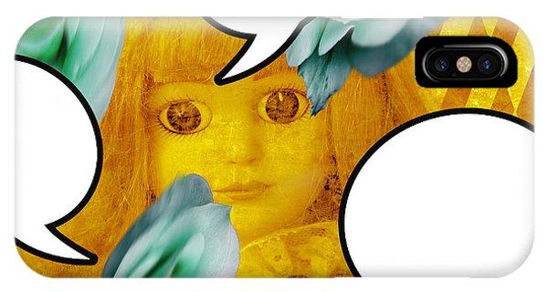 Dolls 8 IPhone Case