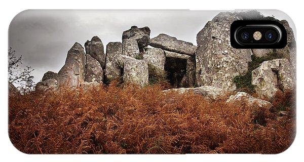 Dolmen IPhone Case