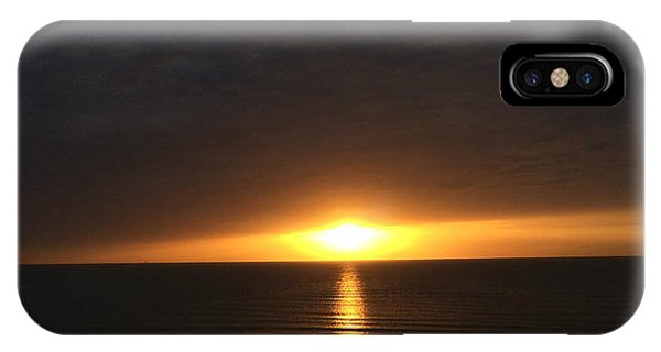 Don Cesar Penthouse Sunset 1 IPhone Case