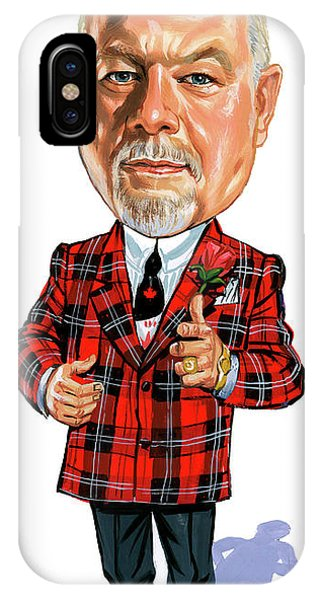 Superior iPhone Case - Don Cherry by Art