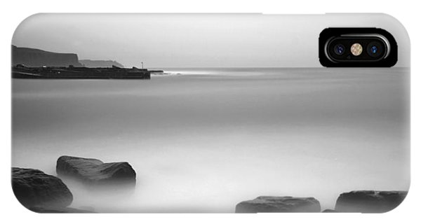 Doolin Pier IPhone Case