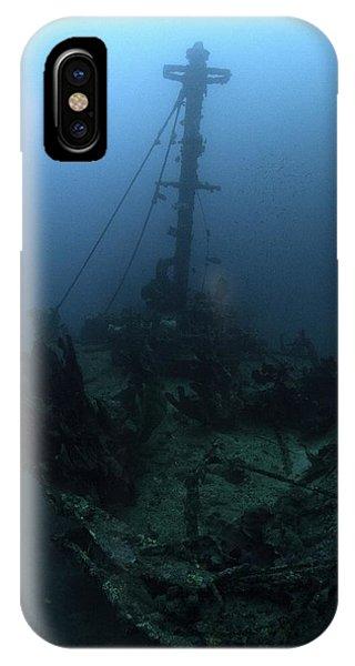 Doomed Phone Case by Paula Marie deBaleau