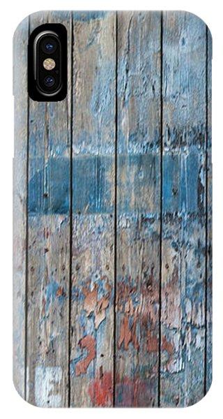 Door Study IIi IPhone Case