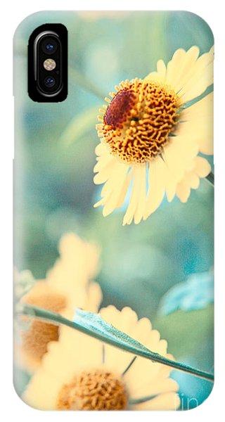 Doronicum IPhone Case