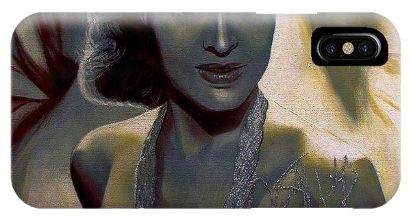 Dorothy Dandridge IPhone Case
