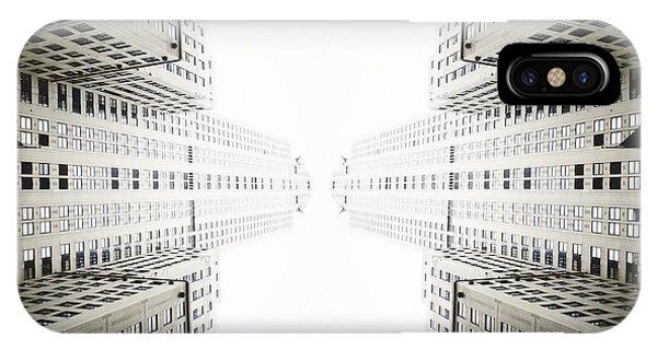 New York City iPhone Case - Double Deco by Natasha Marco