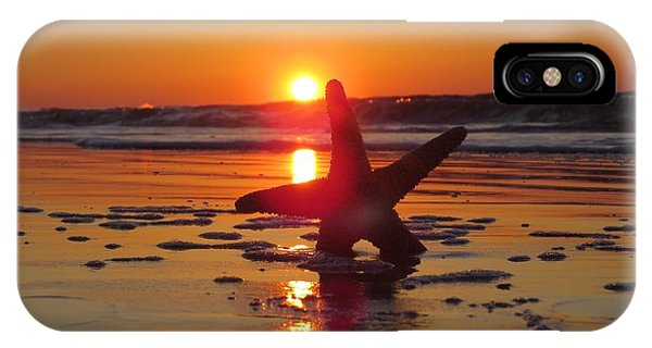 Down Low Beach IPhone Case