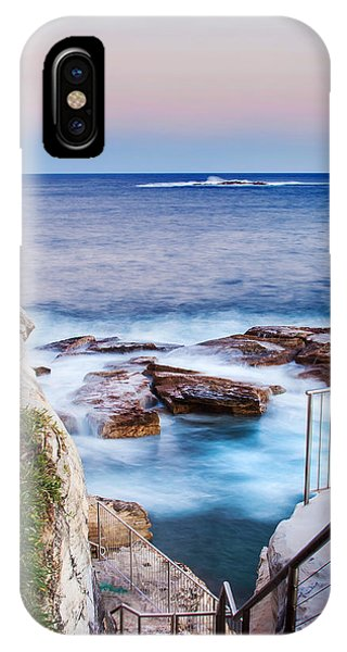 Nsw iPhone Case - Down To The Water by Az Jackson