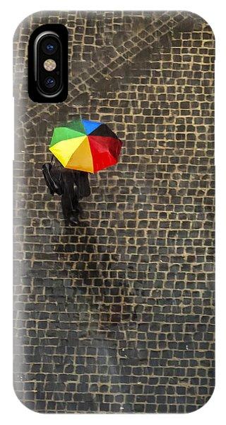 Downpour IPhone Case