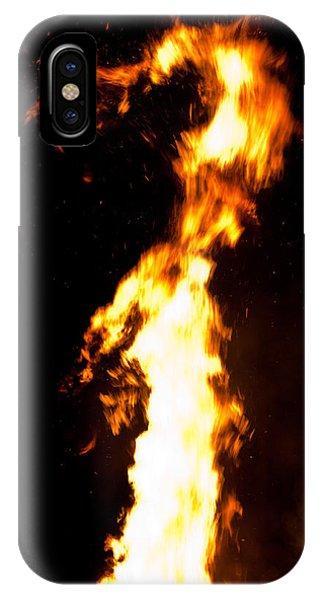 Dragon Phone Case by Claus Siebenhaar