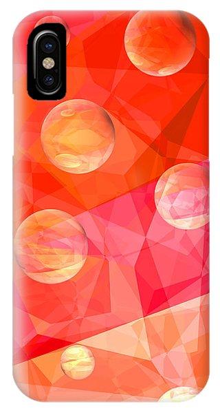Dream A Little Dream IPhone Case