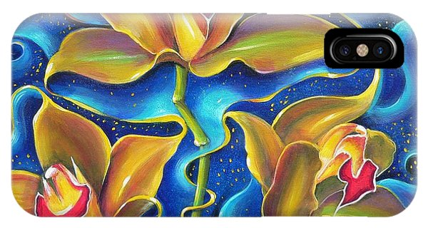 Dream Within A Dream IPhone Case