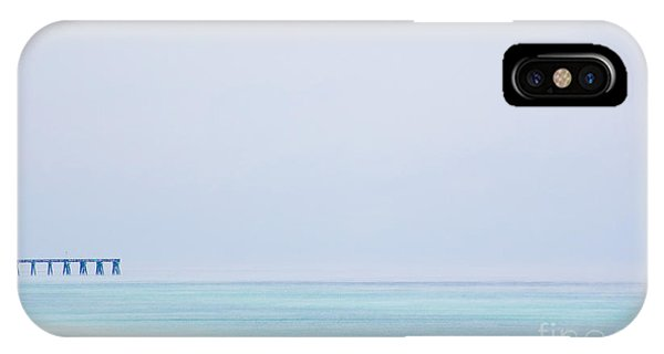 Dreaming Of The Beach IPhone Case