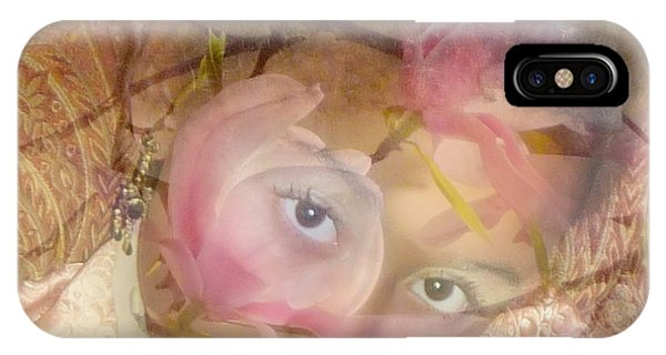 Dreams Of The Orient IPhone Case