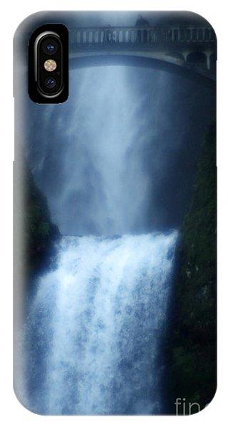 Dreamy Bridge IPhone Case
