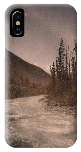 Dreamy River IPhone Case