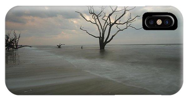 Driftwood Dawn IPhone Case